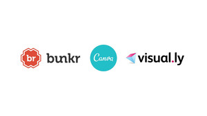 Visually/Canva/Bunkr Logo 16/9