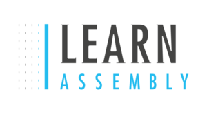 Learn Assembly logo